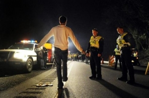 DUI's in South Carolina