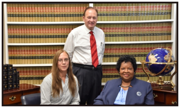 Benefits of Hiring an Attorney