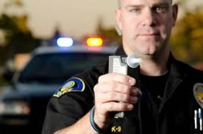 DUI In South Carolina