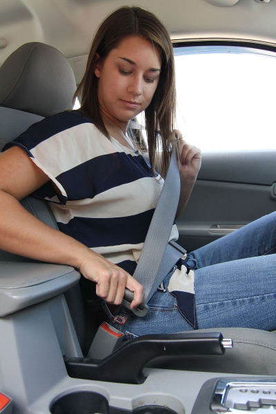 South Carolina Seat Belt Laws